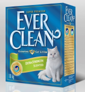 Ever Clean Extra Strength Scented  6кг
