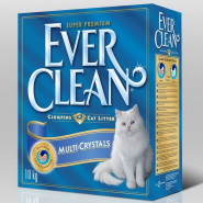 Ever Clean Multi Crystals Blend 6 кг