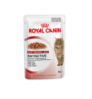 Royal Canin Instinctive (в желе), 85 гр