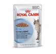 Royal Canin Ultra Light (в соусе) 85 гр