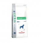 Royal Canin Urinary S/O LP18 диета для собак при лечении МКБ