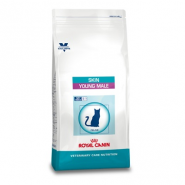 Royal Canin VCN Skin Young Male