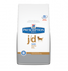 Hills Prescription Diet™ j/d™ Canine 2012 Original