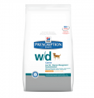Hills Prescription Diet™ Canine w/d™ with Chicken