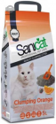 Sanicat Professional Clumping Orange