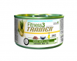 Trainer Fitness3 Adult Mini Duck & Rice, 0,15 кг