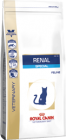 Royal Canin Renal Special Feline, 2 кг