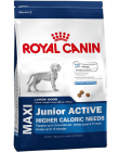 Royal Canin Мaxi Junior Active, 15 кг