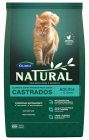 Guabi Natural for Castrated Cats
