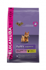 Eukanuba Dog Puppy Junior Small