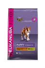 Eukanuba Dog Puppy & Junior Medium