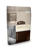 ACANA LIGHT & FIT (для собак)