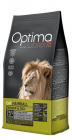 Optima Nova Cat Hairball Chicken Rice