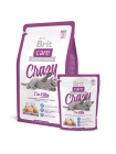Brit Care Cat Crazy I